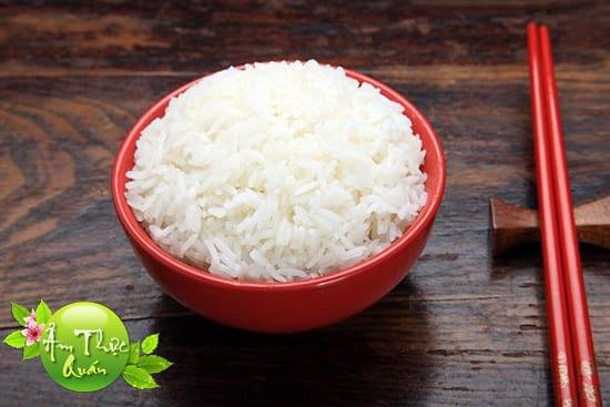 Cách chữa cơm nhão