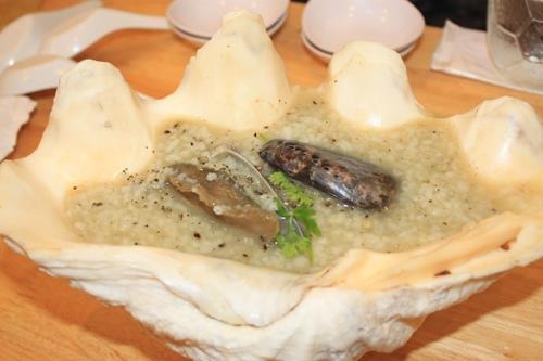 2 loại hải sản ngon bổ cho quý ông