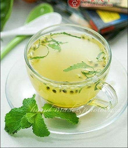 5 loại trà giúp da đẹp, eo thon