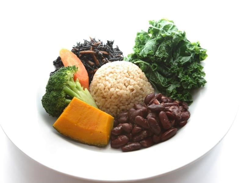 Có nên chọn ăn chay theo phương pháp thực dưỡng ohsawa?