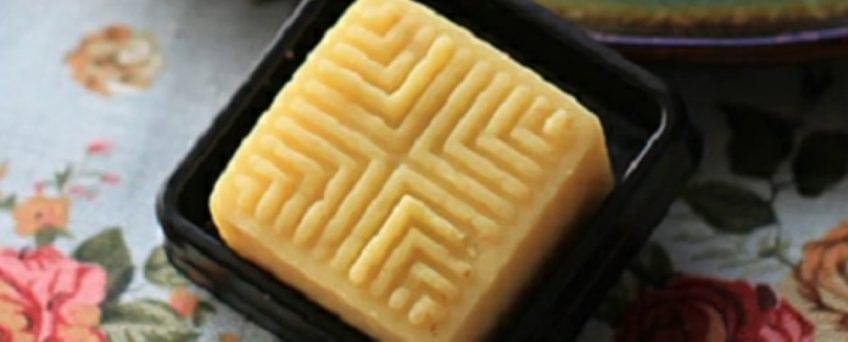 Tuyệt chiêu làm bánh ngày Tết cực đơn giản cho mọi người 8