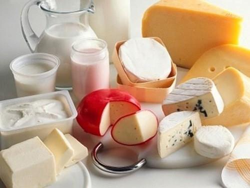 Các loại thực phẩm cản trở sự hấp thu sắt trong cơ thể