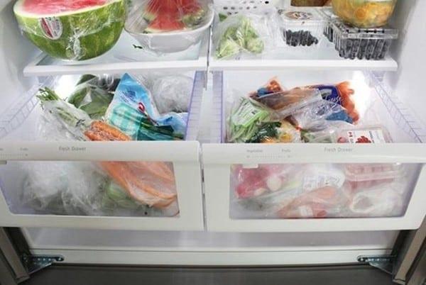 Cách bảo quản thịt trong tủ lạnh ngày tết đơn giản mà hiệu quả