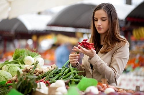 Cách chọn thực phẩm sao cho tươi ngon đảm bảo an toàn?
