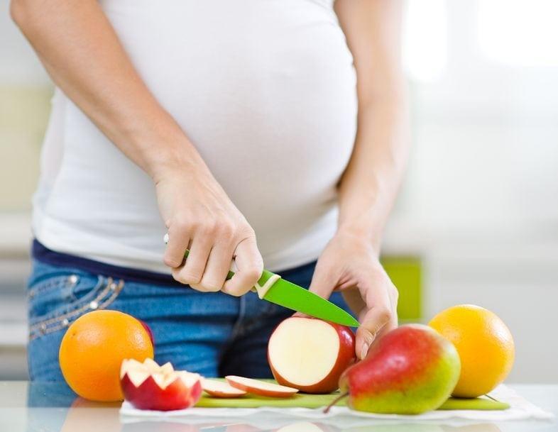 Chế độ ăn chay dinh dưỡng cho người mang thai – Khỏe cho mẹ, an toàn cho bé