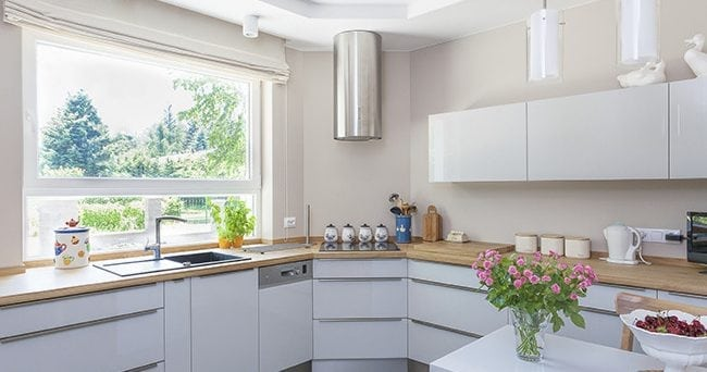 Mẹo giúp gian bếp nhà bạn gọn gàng và sạch sẽ 10