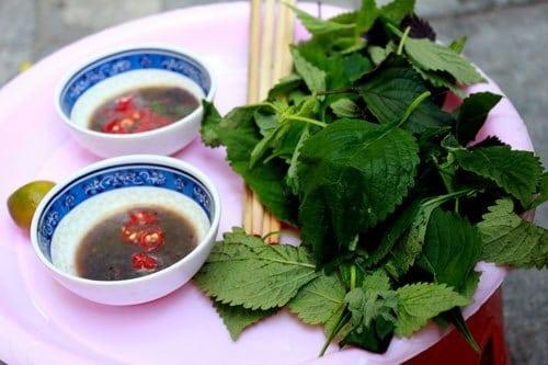 Gỏi sứa đậu phụ Hà Nội