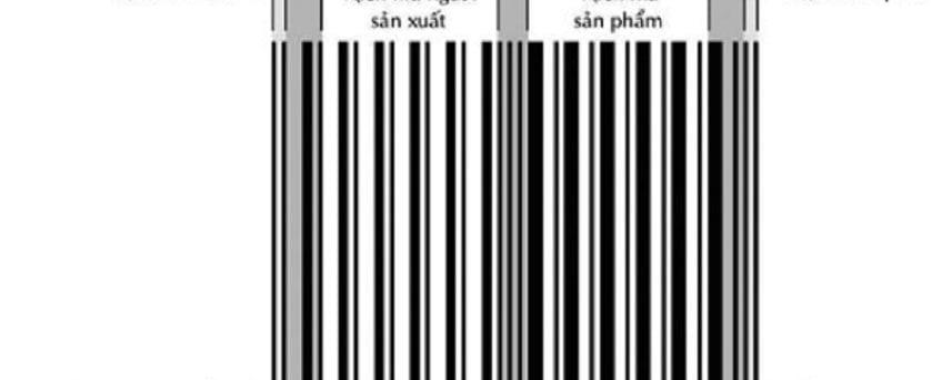 Hướng dẫn cách đọc mã vạch chi tiết nhất 5