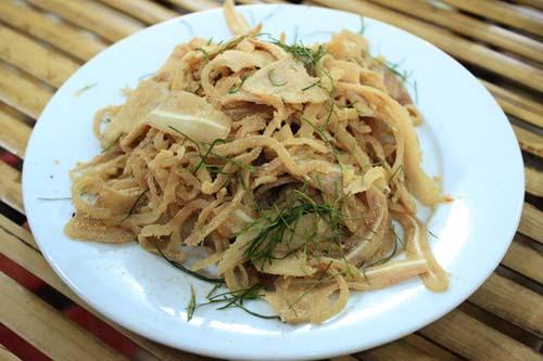 Nem tai Nam Định