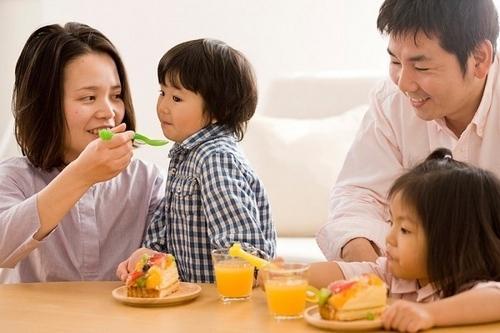 Những thực phẩm rất tốt và cần thiết cho trẻ 1