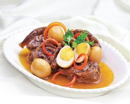 Cách Làm Món Thịt Kho Tàu Truyền Thống Thơm Ngon