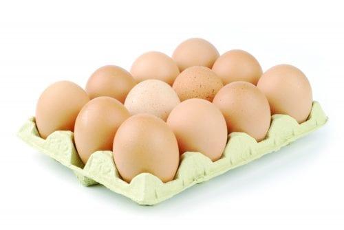 12 ways with eggs 1