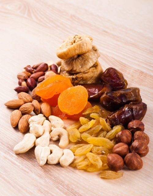 25 weight-loss friendly snack ideas