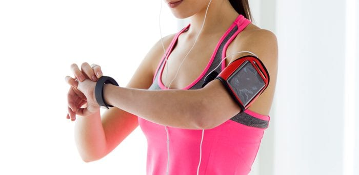 5 things you find out when you get a fitness tracker 1