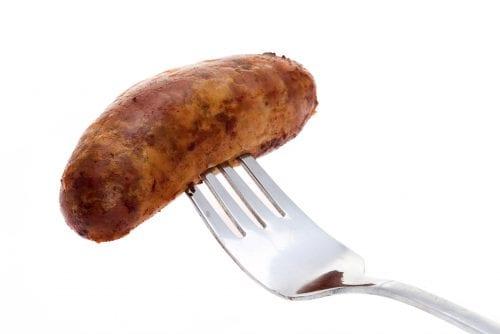 Ask Niki: Healthy sausages
