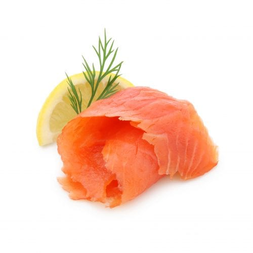 Ask Niki: Smoked fish