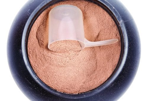 Ask the experts: Do we really need protein powders? 1