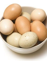 Ask the experts: Eggs' use-by dates 8