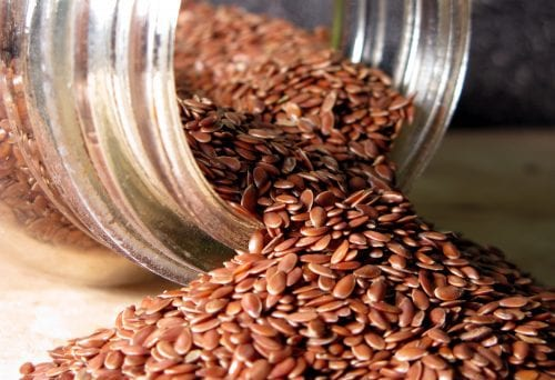 Ask the experts: Flaxseed for omega-3? 7