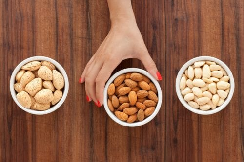 Ask the experts: Nuts and weight loss 8