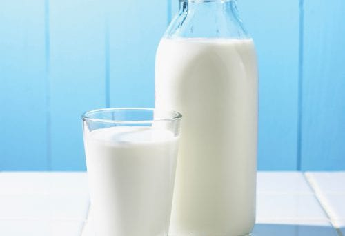 Ask the experts: Raw milk 9