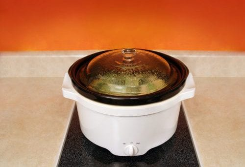 Ask the experts: Slow-cookers 7
