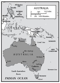 Australia Aborigines and Bush Tucker