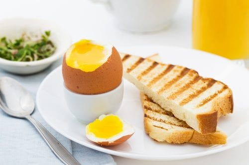 Back to basics: Eggs 2