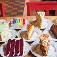 Best restaurants for eating out with kids