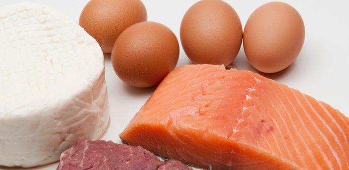 Best sources of protein 5