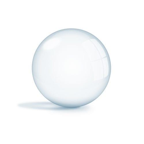 Beware of the bubble