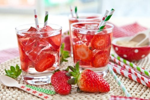 Cook smart with Niki: Non-alcoholic drinks