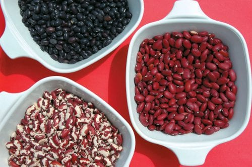 Eat well, spend less: The beginner's guide to beans 9