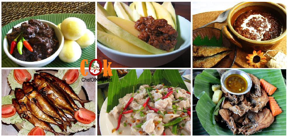 Filipino cuisine - Philippines food culture