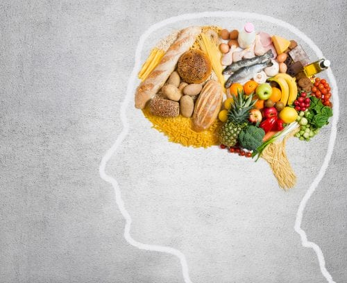 Food on the brain: The Alzheimer's-food connection