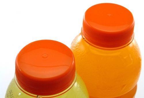 Fruit juice or fruit drink? 10