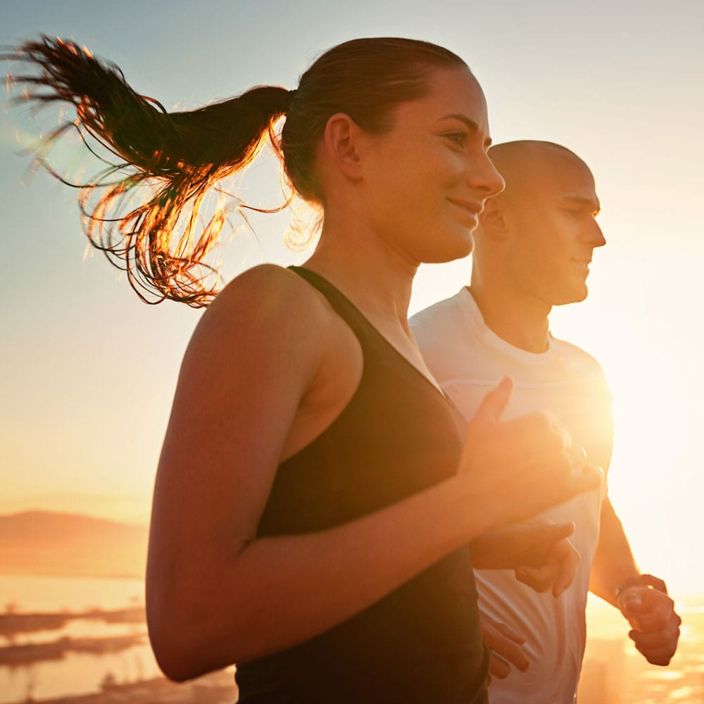 Healthy lifestyle can reduce genetic risk of heart disease by half – study