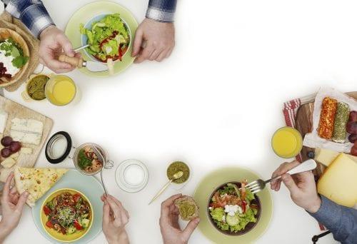 How gluten free is gluten free? 6