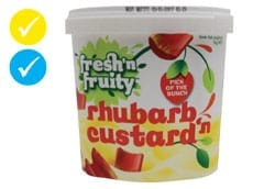 How to choose flavoured yoghurt
