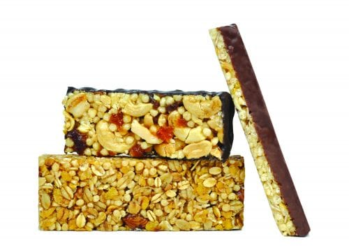 How to choose snack bars