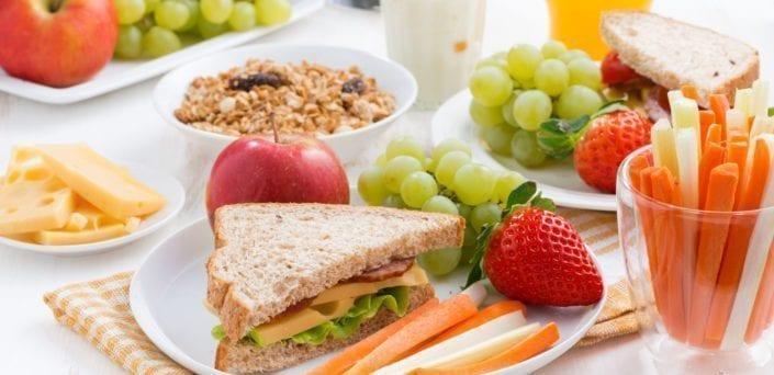Low-Calorie Diets 8
