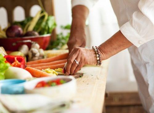 Money-saving secrets from Grandma's kitchen
