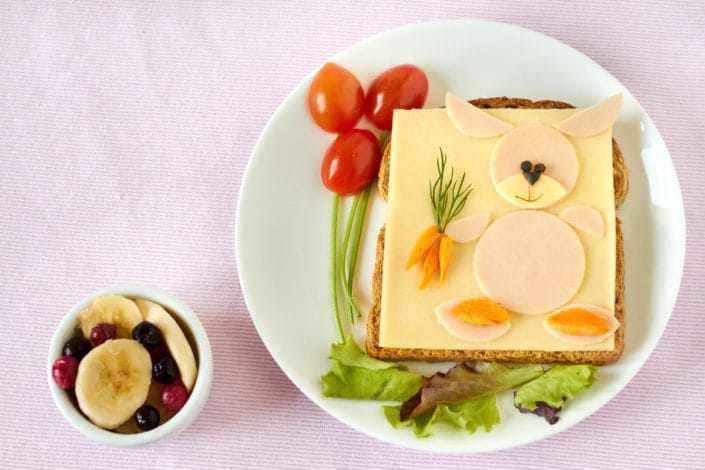 Nutrition: Tips for Improving Your Health