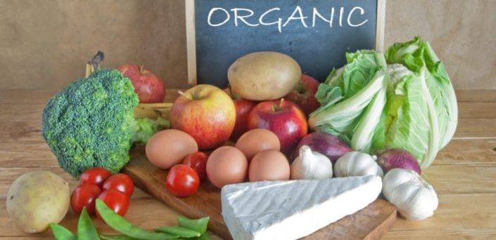 What You Need to Know about Organic Foods 2