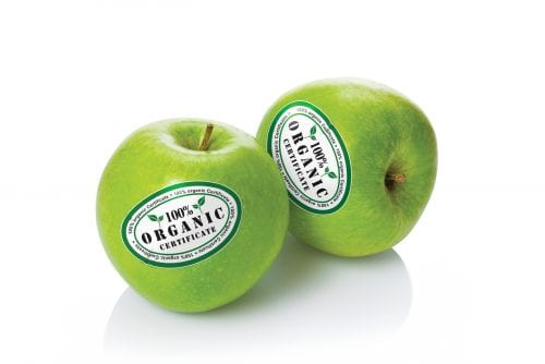 Organic claims 1