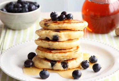 Pancake recipes for kids 6