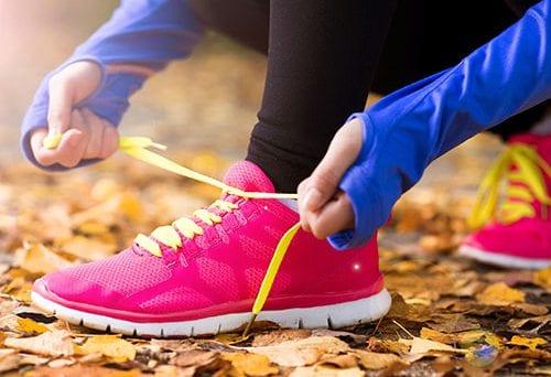 Paula Radcliffe: How to run your best marathon 3