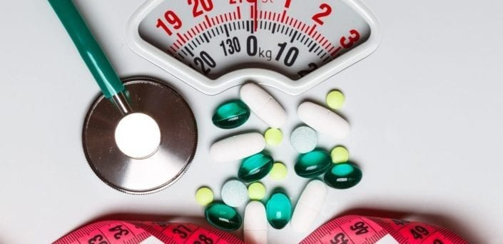Prescription Weight-loss Medicines 2