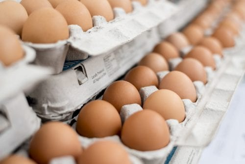 Probe into free-range egg claims 5