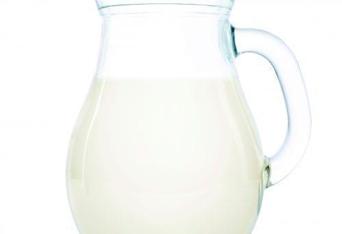 Raw milk 9